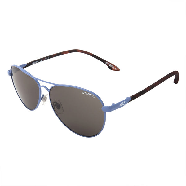 O'Neill Sunglasses - Grover Blue & Tortoise Shell Sunglasses
