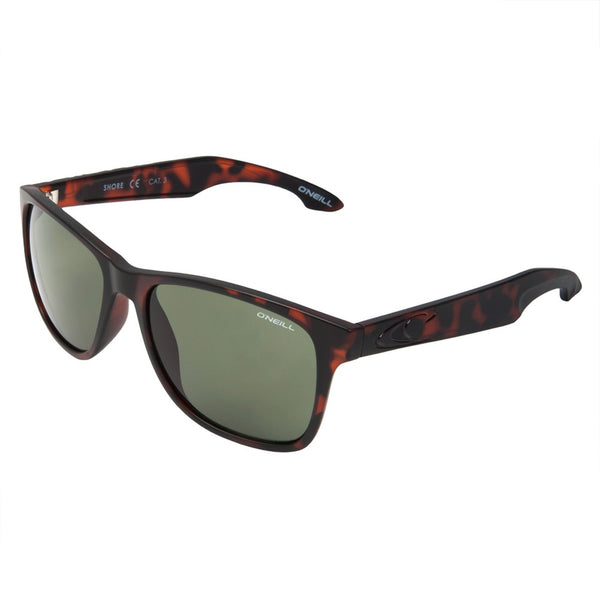 O'Neill Sunglasses - Shore Tortoiseshell Sunglasses