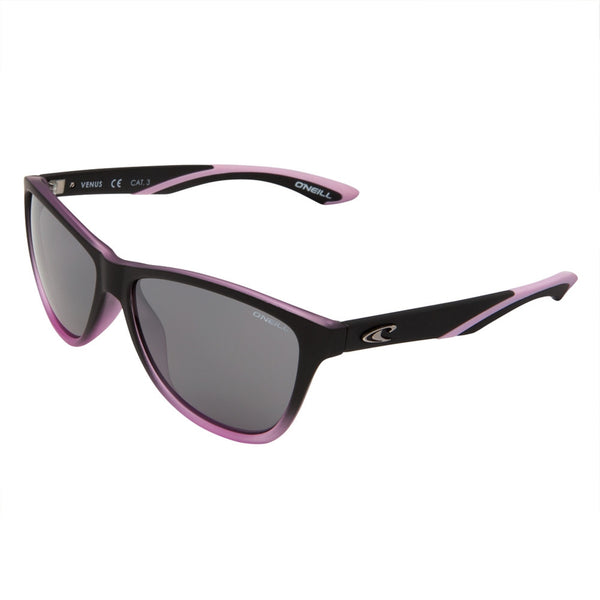 O'Neill Sunglasses - Venus Black & Pink Sunglasses