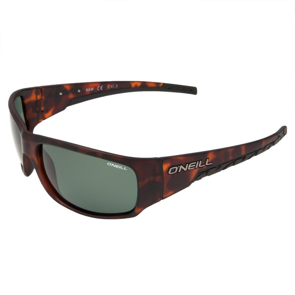 O'Neill Sunglasses - Raw Tortoise Shell & Black Sunglasses