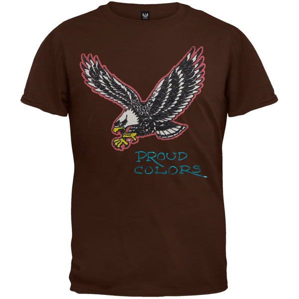Ed Hardy - Eagle Proud Colors Youth T-Shirt