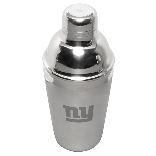 New York Giants - Logo Half Liter Stainless Steel Martini Shaker