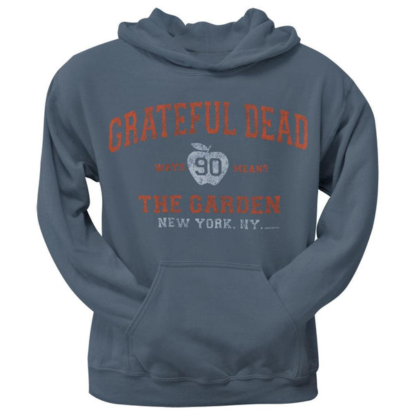 Grateful Dead - The Garden '90 Pullover Hoodie