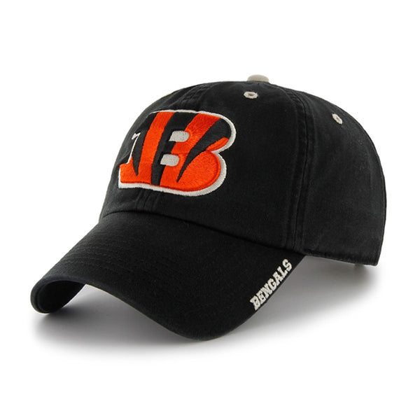 Cincinnati Bengals - Logo Ice Adjustable Cap