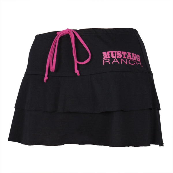 Mustang Ranch - Lucky You Women's Skirt