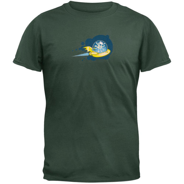 Phish - Alien - T-Shirt