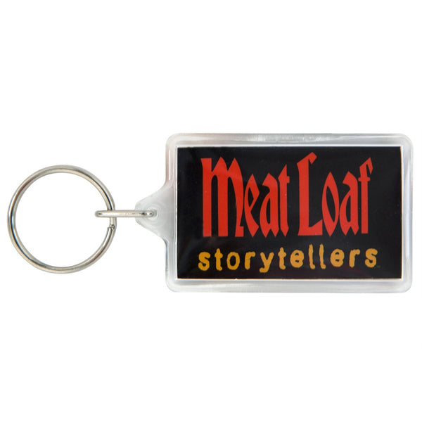Meat Loaf - Acrylic - Keychain