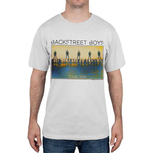 Backstreet Boys - Sunset 2013 Tour T-Shirt