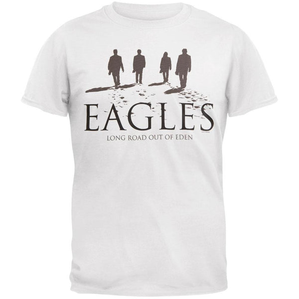 The Eagles - Long Road Out Of Eden T-Shirt