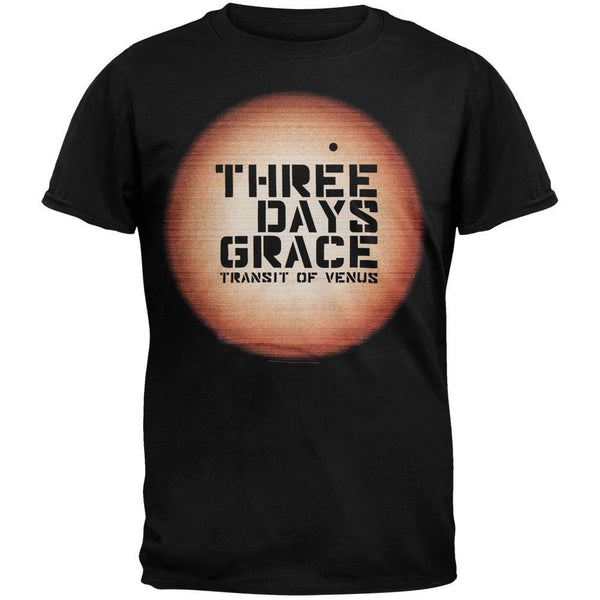 Three Days Grace - Transit Of Venus T-Shirt