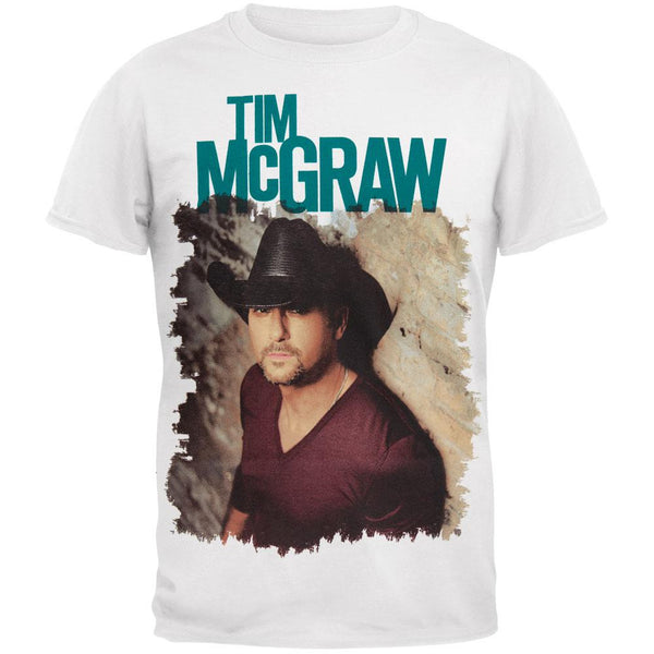 Tim Mcgraw - Brothers Of The Sun 2012 Tour T-Shirt