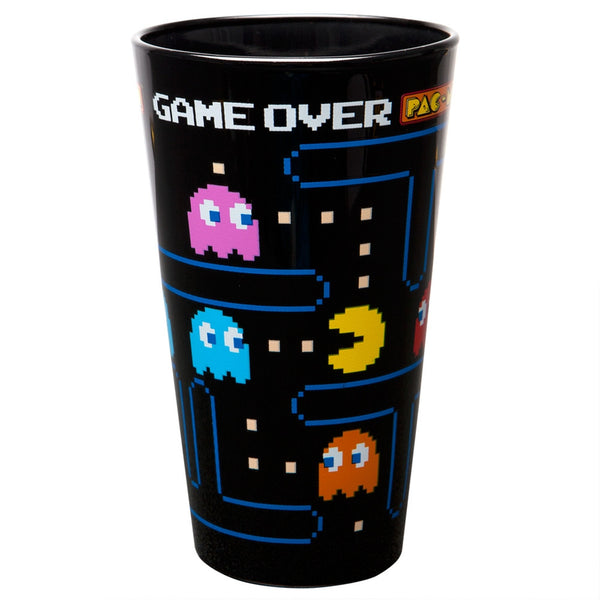 Pac-Man - Game Over Graphic Pint Glass