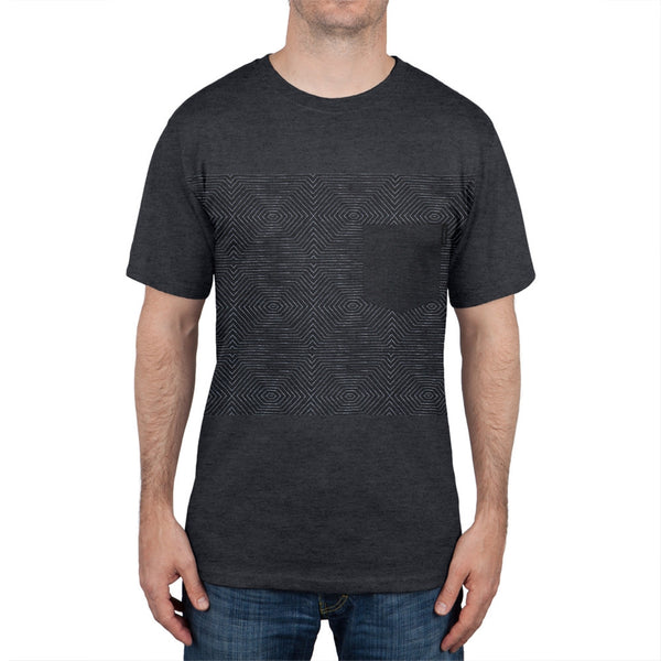 O'Neill - Diamond Zag Black T-Shirt