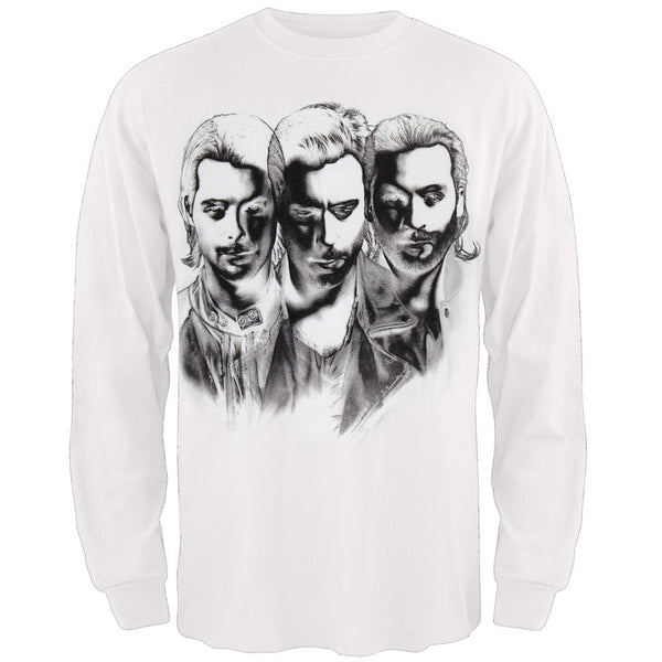 Swedish House Mafia - Three Faces Sweatshirt