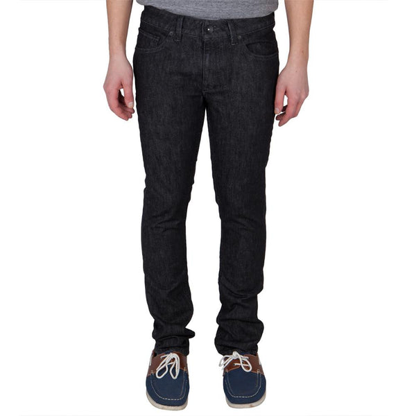O'Neill - The Slim Black Denim Pants