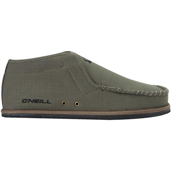 O'Neill - Surf Turkey Olive Low Top Slipper Shoes