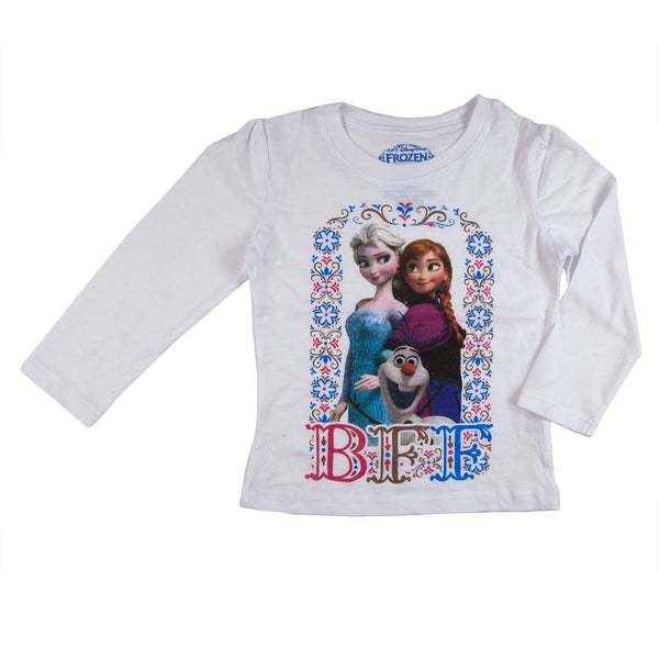 Frozen - BFF Toddler Long Sleeve