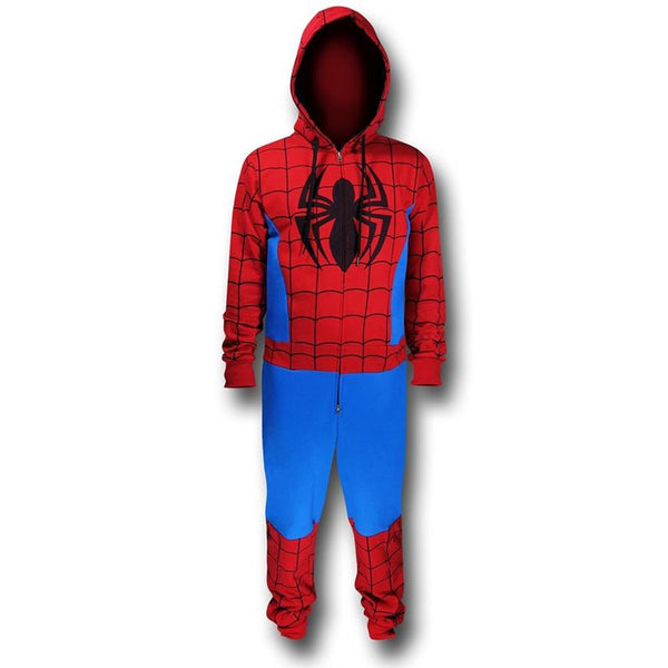 Spider-Man - Spidey Costume Jumpsuit