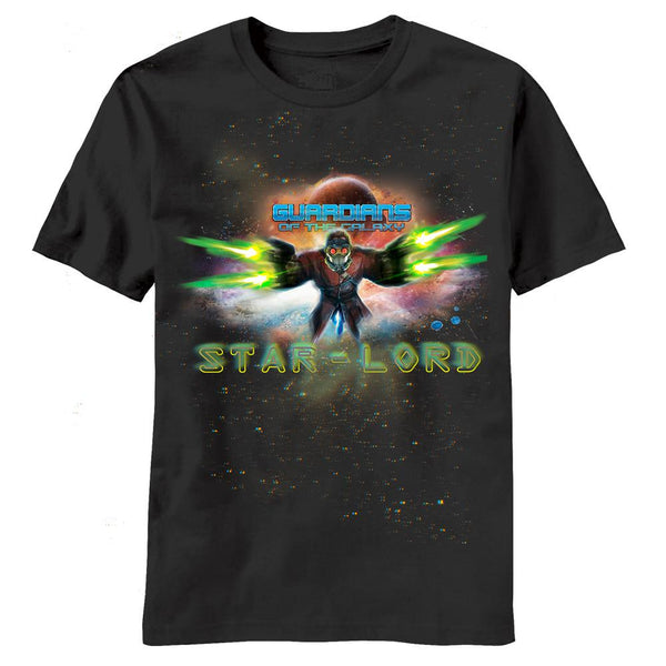 Guardians of the Galaxy - Star T-Shirt