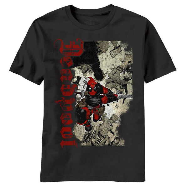 Deadpool - Deadrising T-Shirt