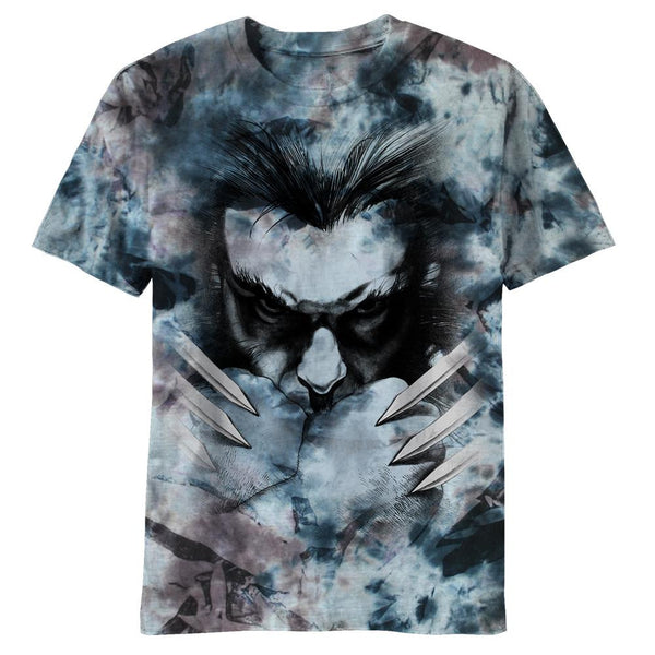 Wolverine - Leyenda All-Over T-Shirt
