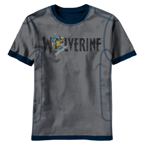 Wolverine - O'Logan Soft T-Shirt