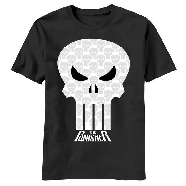 The Punisher - Crystalized T-Shirt
