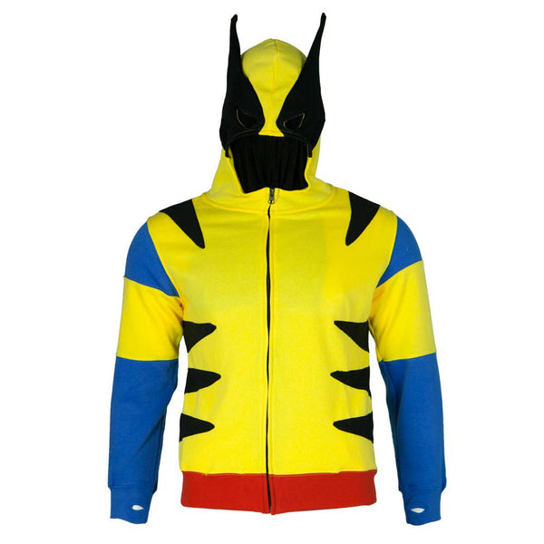 Wolverine - I'm Wolvey Youth Costume Zip Hoodie