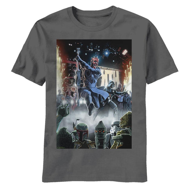 Star Wars - Darth Simmons Youth T-Shirt