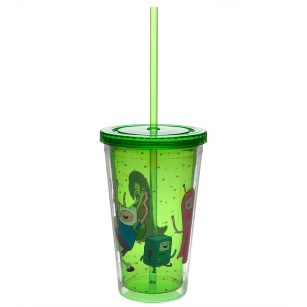 Adventure Time - Characters Dance Carnival Cup