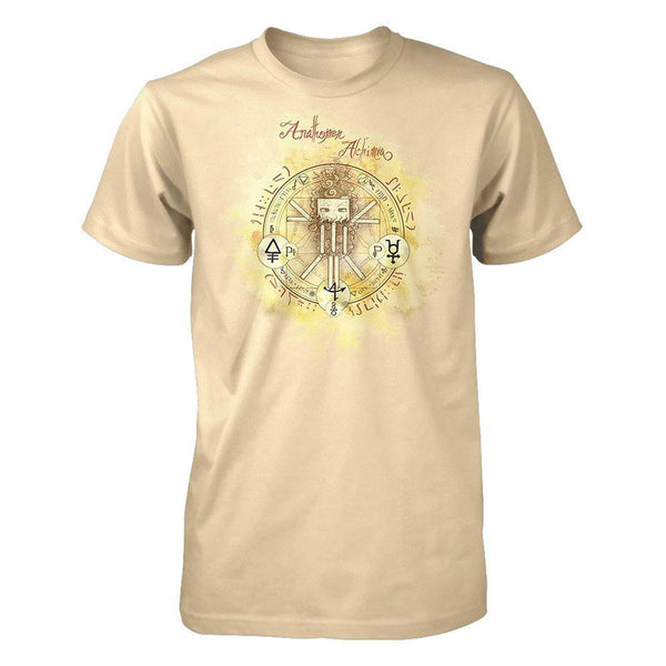 Minecraft - Alchemy Youth T-Shirt