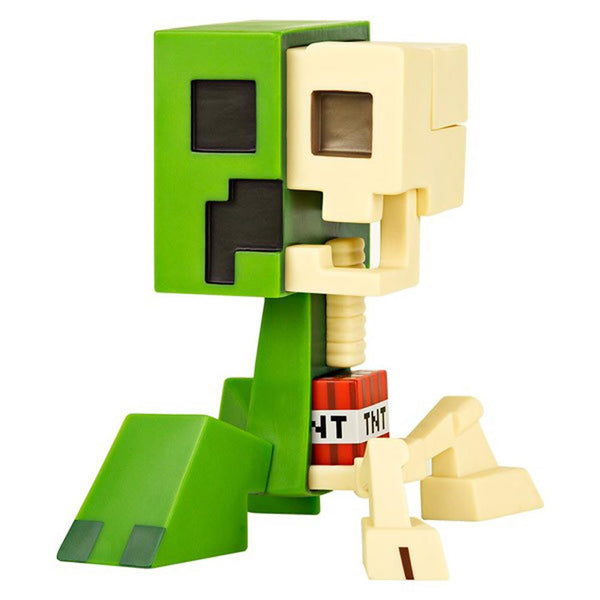 Minecraft - Creeper Anatomy Vinyl Figure