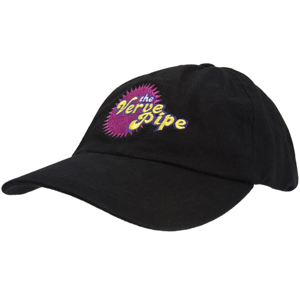Verve Pipe - Purple Sun - Baseball Cap - Black