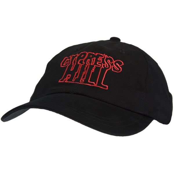 Cypress Hill - Logo Baseball Cap