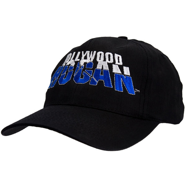 Hollywood Hogan - Baseball Cap - Black