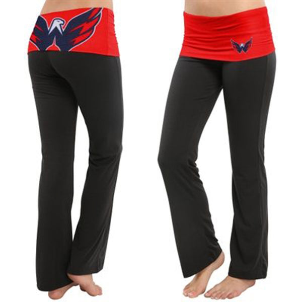 6b43f5df49a ... Remote Control Red Adult Jersey T-Shirt.  47.00  26.94. FREE SHIPPING.  Add to Cart. Washington Capitals - Flip Down Waistband Logo Juniors Yoga  Pants