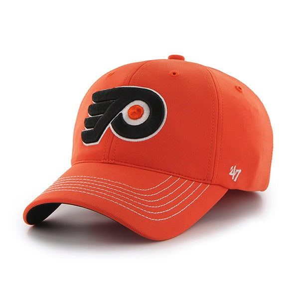 Philadelphia Flyers - Logo Game Time Closer Fitted Baseball Cap