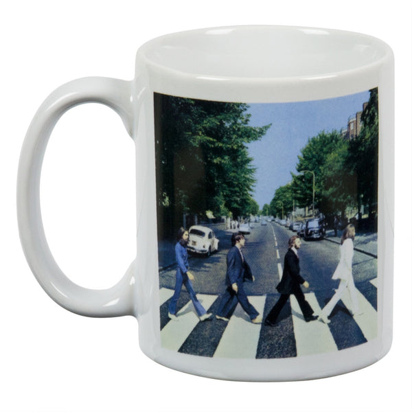 The Beatles - Abbey Road 11oz Coffee Mug