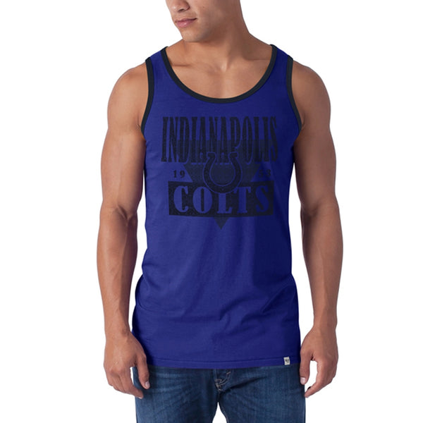 Indianapolis Colts - Logo All Pro Tank Top