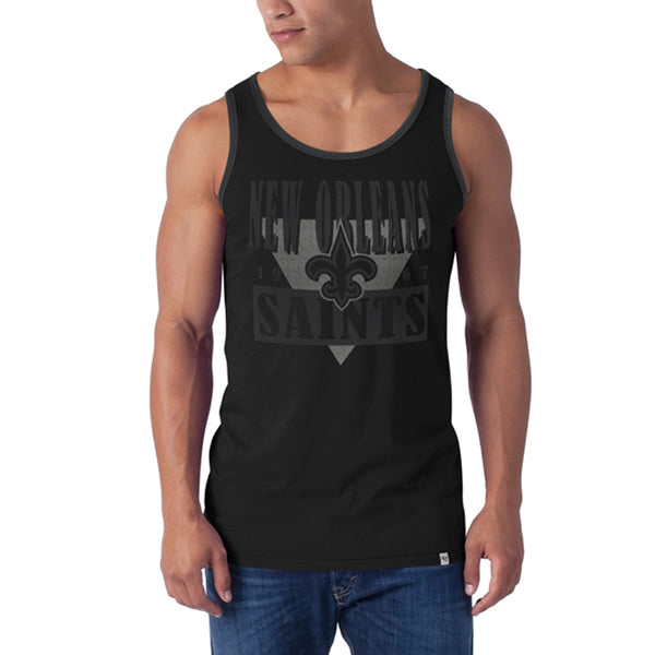 New Orleans Saints - Logo All Pro Tank Top