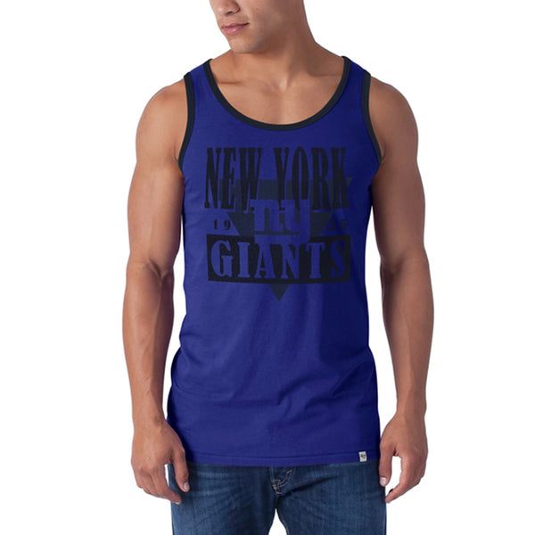 New York Giants - Logo All Pro Tank Top
