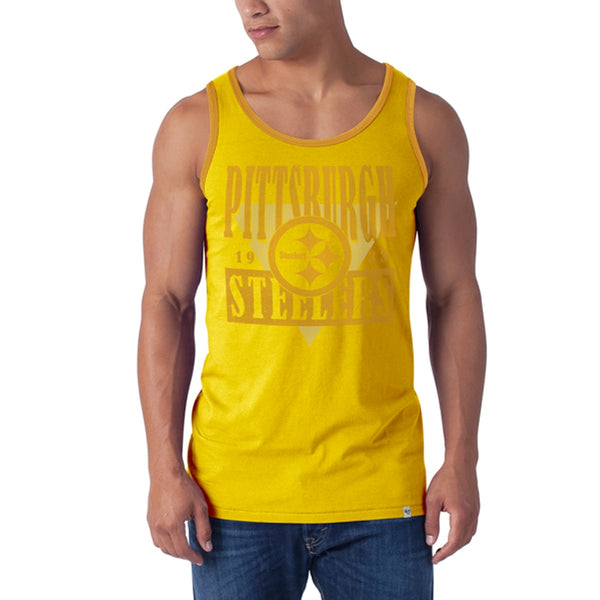 Pittsburgh Steelers - Logo All Pro Tank Top