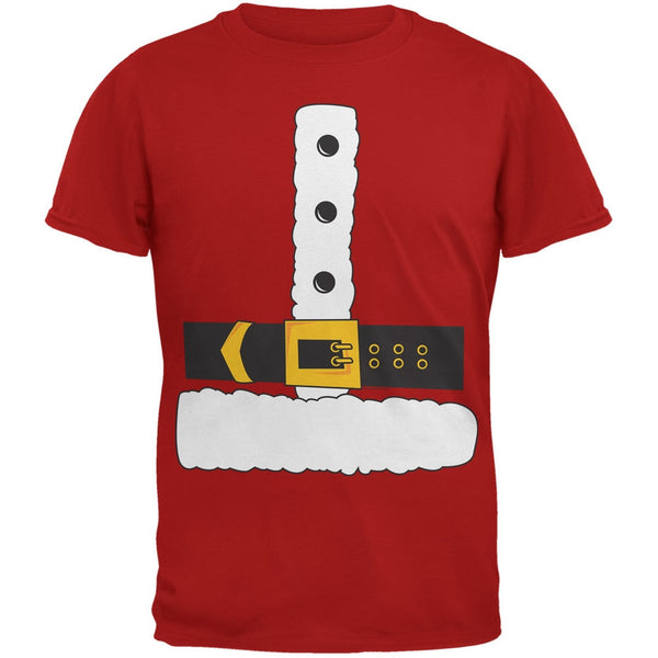 Santa Claus Costume Youth T-Shirt