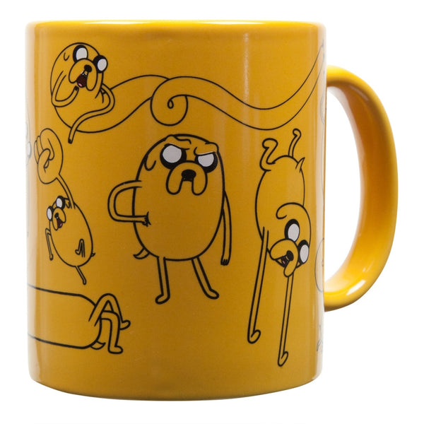 Adventure Time - Big Jake Coffee Mug