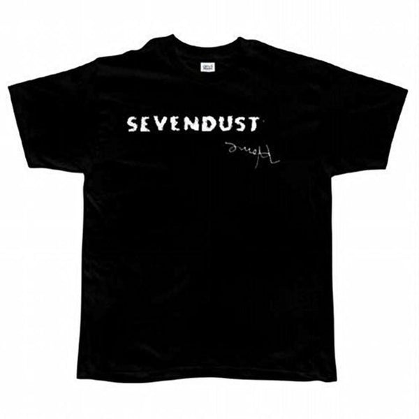 Sevendust - Reflect Adult T-Shirt
