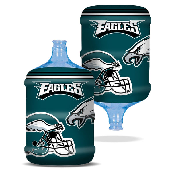 Philadelphia Eagles - Large Water Bottle Skin