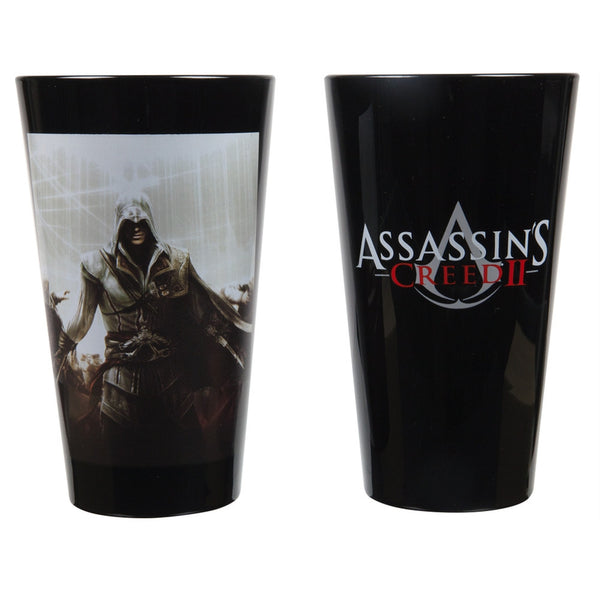 Assasin's Creed - Assassin Portrait Pint Glass Set