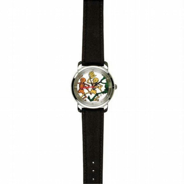 Grateful Dead Watch