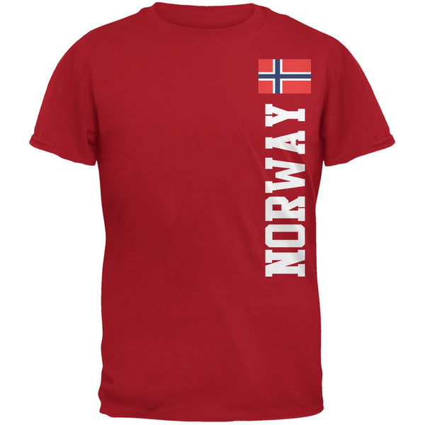 World Cup Norway Red Youth T-Shirt