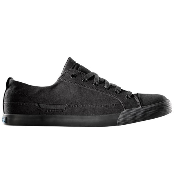 Macbeth - Matthew Black & Pastel Blue DJ Skeet Skeet Men's Shoes